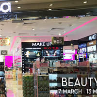 Read more about SaSa Beauty Fair @ Westgate 7 - 13 Mar 2016
