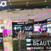 Read more about SaSa Beauty Fair @ White Sands 9 - 15 Mar 2016