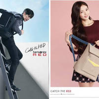 Read more about Samsonite New Spring/Summer 2016 Bags Collection From 4 Mar 2016