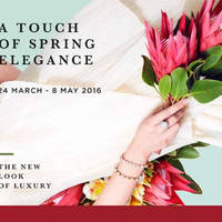 Read more about Scotts Square A Touch of Spring Elegance Promotions 24 Mar - 8 May 2016