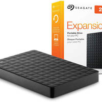 """Read more about Seagate $97 to $99 2TB 2.5"""" USB3 Expansion Portable External Hard Drive Deal 16 - 18 Mar 2016"""