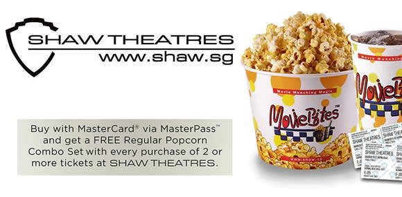 Shaw Theatres Feat 12 Mar 2016
