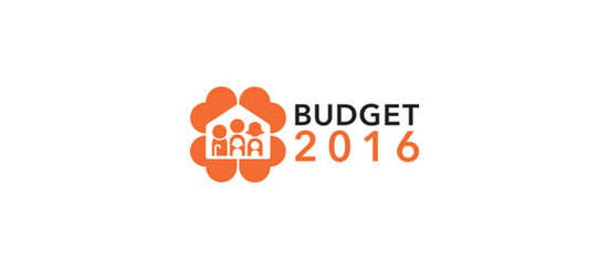 Singapore 2016 Budget 20 Mar 2016