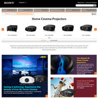 Read more about Guide to Choosing a Projector by Sony
