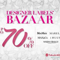 Read more about Takashimaya Designer Labels' Bazaar 24 Mar - 5 Apr 2016