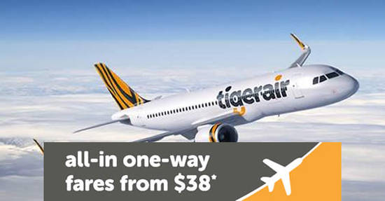 TigerAir Feat 22 Mar 2016