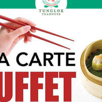 Read more about TungLok Teahouse Now Offers Ala-Carte Dinner Buffet @ Far East Square From 17 Mar 2016