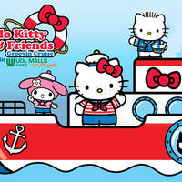 Read more about United Square & OneKM Hello Kitty Groovin' Cruise Activities & Promos 11 - 20 Mar 2016