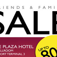 Read more about Valiram Friends & Family Sale 1 - 2 Apr 2016