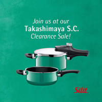 Read more about WMF Silit Clearance Sale @ Ngee Ann City 3 - 8 Mar 2016