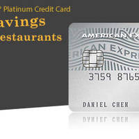 Read more about AMEX Platinum Card Apply & Get Free Gifts Worth Up To $1424 From 12 Apr - 30 Jun 2016