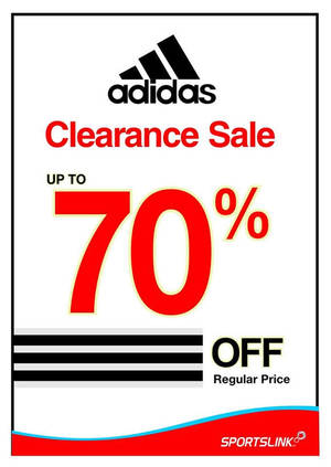 adidas clearance sale 2017