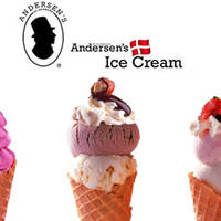 Read more about Andersen's of Denmark Free Upgrade to Double Scoops 12 Apr - 31 May 2016