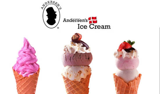Andersens of Denmark Feat 13 Apr 2016