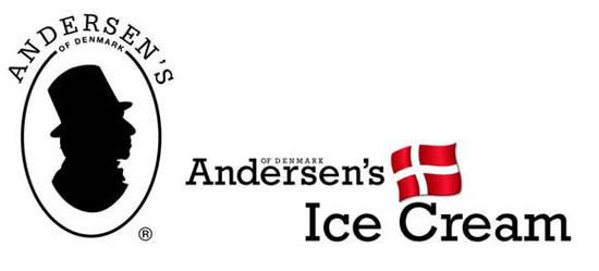 Andersens of Denmark Logo 12 Apr 2016