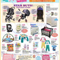 Read more about BHG Baby Fair Promotions & Offers 8 - 24 Apr 2016