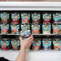 Read more about Fairprice 3 Tubs of Ben & Jerry's for $29.50 (u.p. $41.70) from 21 - 27 Apr 2016