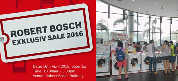 Bosch Exklusiv Sale Feat 6 Apr 2016