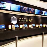Read more about Cathay Cineplexes $1 Off Tickets with UOB Mighty App 17 Apr - 30 Jun 2016