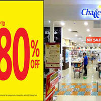 Challenger has started their closing sale at their Funan outlets Everything must go at the Funan Challenger Closing Sale. Save up to 80% on selected products!