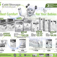Read more about Cold Storage Baby Products Offers 1 - 3 Apr 2016