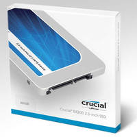Read more about Crucial 34% Off BX200 960GB SSD Drive 24hr Deal 6 - 7 Apr 2016