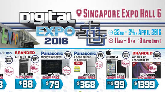Digital Expo 2016 Feat 18 Apr 2016