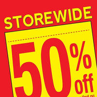Read more about Giordano 50% Off 2nd Piece Promo from 26 Apr 2016