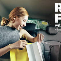 Read more about GrabCar Free Rides For New GrabPay Users 4 - 8 Apr 2016