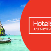 Read more about Hotels.Com 10% OFF Discount Coupon Code for Maybank Cardmembers from 1 - 30 May 2016