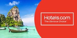 Save $28 off at Hotels.com with this discount coupon code valid from 23 Dec 2016 – 24 Jan 2017