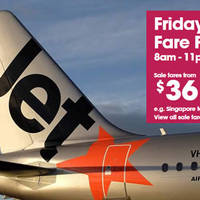 Read more about Jetstar fr $36 all-in Promo Fares till 11pm 22 Apr 2016