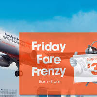 Read more about Jetstar fr $36 all-in Promo Fares till 11pm 8 Apr 2016