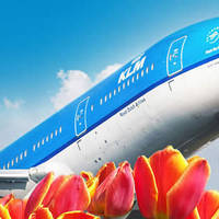 KLM is having Spring Deals air fares to destinations such as Athens, Barcelona, Helsinki, Frankfurt, Geneva and more all-in from $852 till 30 April 2016