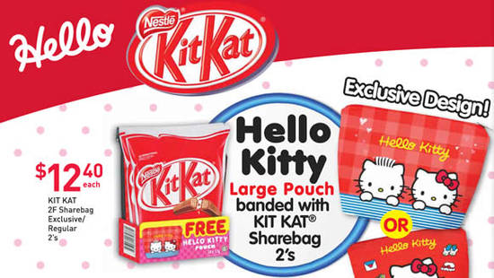 KitKat Feat 8 Apr 2016