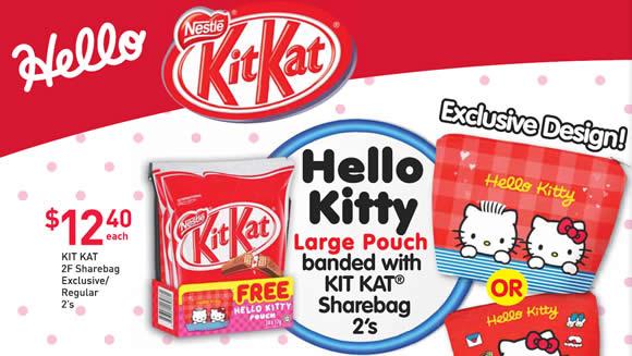KitKat Feat 8 Apr 2016