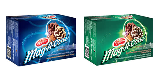 MAGNOLIA Mag-A-Cone