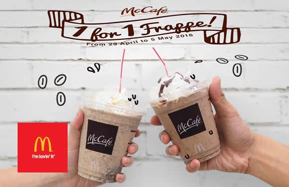 McDonalds Feat 28 Apr 2016