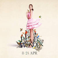 Read more about Raffles City Plumes of Wonder Promotions 8 - 24 Apr 2016