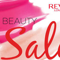 Read more about Revlon Big Beauty Sale 25 - 29 Apr 2016