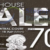 Read more about SK Jewellery Warehouse Sale 12 - 18 Apr 2016