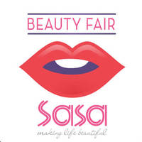Get all your best beauty steals from Sasa Beauty Fair, happening in Northpoint Atrium from now till 24th April.