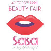 Read more about Sasa Beauty Fair @ Tampines One 4 - 10 Apr 2016