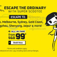 Read more about Scoot fr $49 all-in 5hr Take Off Tuesday Promo (7am to 12pm) on 26 Apr 2016