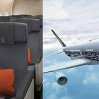 Read more about Singapore Airlines Premium Economy Promo Fares 1 - 30 Apr 2016