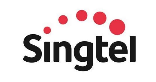 Singtel Logo 15 Apr 2016