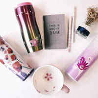 Read more about Starbucks 40% Off Selected Merchandise From 5 Apr 2016
