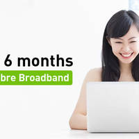 Read more about Starhub Free 6mths w/ 1Gbps Fibre Broadband Sign-up from 14 May 2016