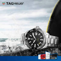 Read more about TAG Heuer 20% off Timepieces for UOB Cardmembers 15 Apr - 15 May 2016