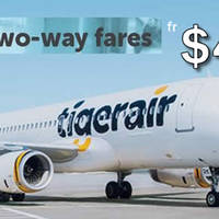 Read more about Tigerair fr $46 all-in two-way (Return) Promo Fares 5 - 10 Apr 2016